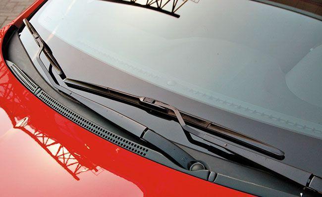 Как подобрать автомобильные дворники по авто