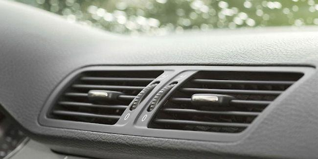 272 pechka - Чтобы окно не запотевало в авто
