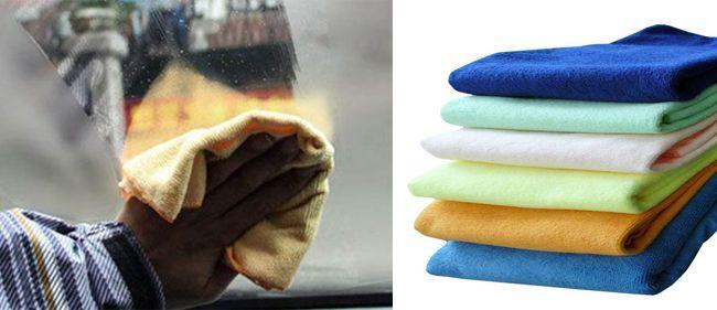 272 protirka - Чтобы окно не запотевало в авто