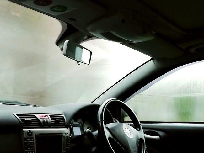 272 zapotevshie stekla - Чтобы окно не запотевало в авто