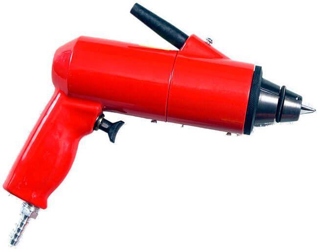 Пистолет для установки шипов