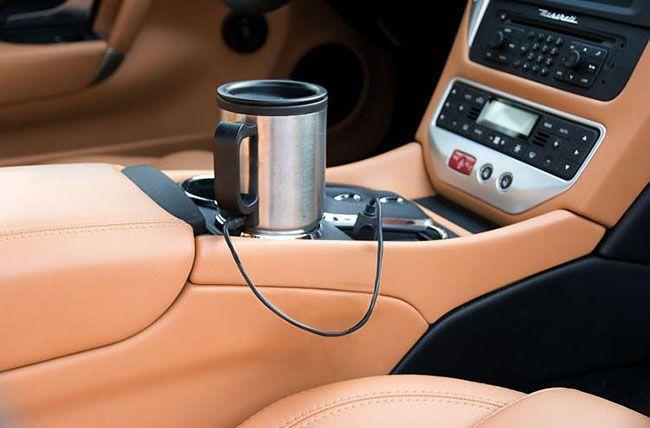 Термокружка для авто